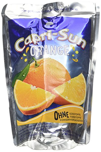 Capri-Sun Orange, 10 x 200 ml -