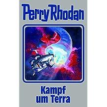 Kampf um Terra: Perry Rhodan Band 137