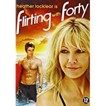 flirting with forty dvd series release time 2018