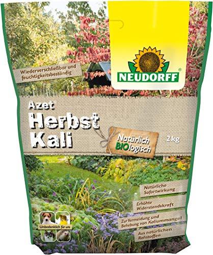 Neudorff Azet HerbstKali 2 kg