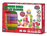 Barney & Buddy ba057 und Play Set Kinder-Badespielzeug, Mehrfarbig