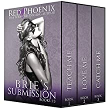 Brie's Submission (1-3) (The Brie Collection: Box Set) (English Edition)