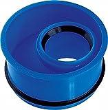 AIRFIT Abwasser-Innen-Reduzier-Stück für Innendurchmesser 101-103mm- DN 110 x 50- schallgedämmt