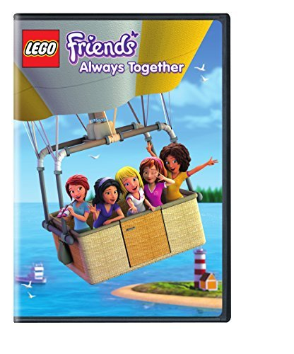 LEGO Friends: The Complete Second Volume by Lucia Vecchio