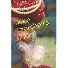 John Starchey's India: Second Edition 1894