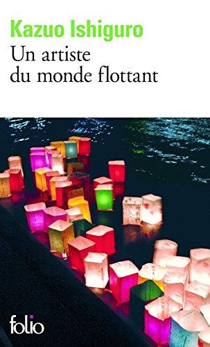 Un artiste du monde flottant (French Edition)