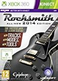 Rocksmith 2014 Edition - Includes Real Tone Cable [Importación Inglesa]