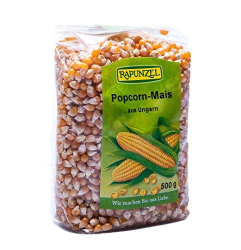 BIO Popcorn-Mais Rapunzel
