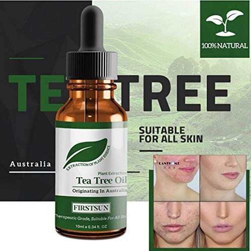 Tea Tree Acne...
