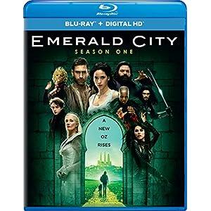 Emerald City: Season One [USA] [Blu-ray]