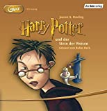 HARRY POTTER & DER STEIN - ROW by Joanne K. Rowling (2010-09-16)