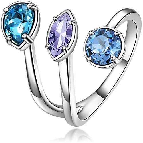 Brosway anello donna gioielli affinity misura 18 trendy cod. bff83c