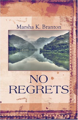 No Regrets Cover Image