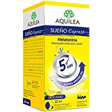 Aquilea Sueño Express Spray Sublingual, ...