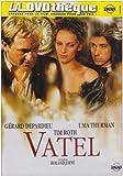 Vatel by Gerard Depardieu