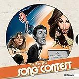 The Very Best Of Song Contest: Skurriles und Erstaunliches rund um den ESC - Werner Vogel, Feri Janoska, Bernhard Tscherne