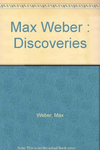 Max Weber: Discoveries : [exhibition] January 14-February 20, 1999, Forum Gallery
