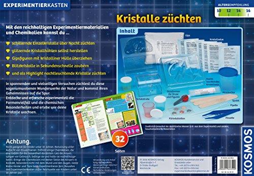 Imagen principal de KOSMOS 64352 - juguetes para el aprendizaje