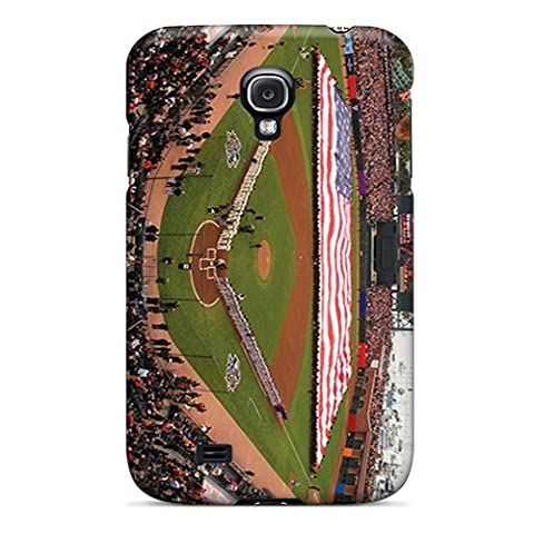 JasonPelletier Samsung Galaxy S4 Excellent Hard Phone Cover Support Personal Customs Nice San Francisco Giants Pattern [JUy14378ECnW]
