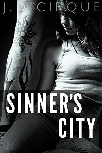 Sinner's City (Bad Boy Rock Star Erotica) (Alpha Males)