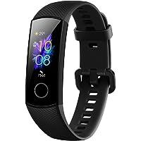 Honor Band 5 Fitness Armband mit Herzfrequenzmesser IP68 wasserdichter Aktivitäts Tracker Sportuhr Fitness…