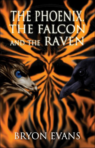 The Phoenix, the Falcon and the Raven Cover Image