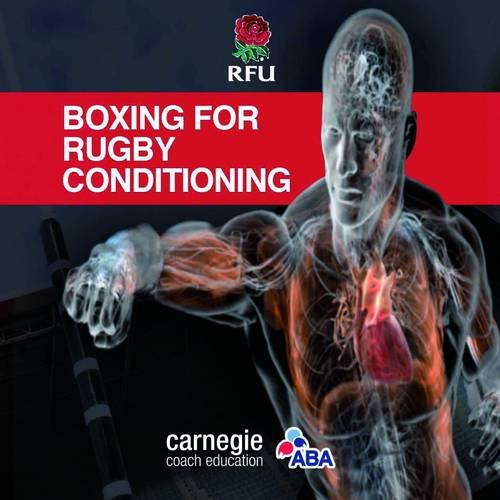 Boxing for Rugby Conditioning Griffin Rugby