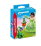 Playmobil Princess with Flowers by Playmobil special Plus