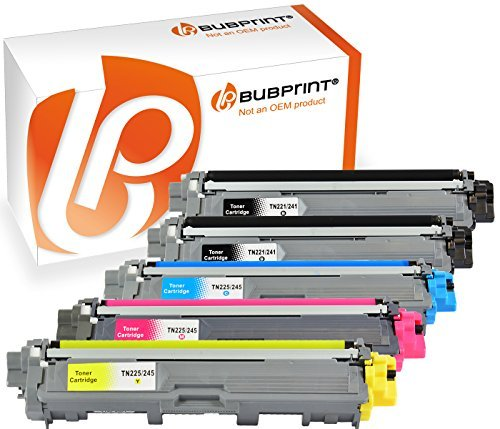 5-toner-compatibile-con-brother-tn-241-tn-245-nero-ciano-magenta-giallo-brother-mfc-9142cdn-dcp-9022
