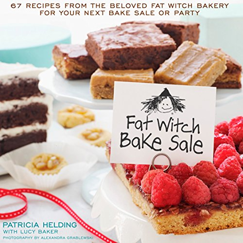 Fat Witch Bake Sale Cover Image