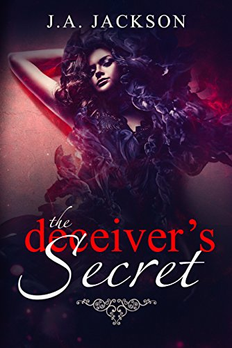 Book cover image for The Deceiver's Secret