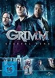 Grimm - Staffel 1 [6 DVDs]
