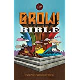 Grow! Bible: English Standard Version