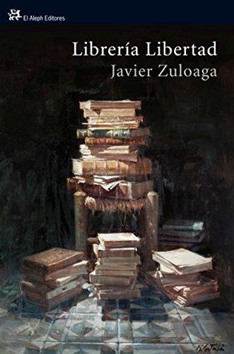 Librería Libertad eBook: Francisco Javier Zuloaga López: Amazon.es ...