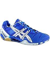 Asics - Zapatillas GEL - BLAST, tamaño 13.0 US - 48.0 EU, color gelb / blanco / negro