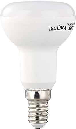 Luminea Lampe E14 Leuchtmittel: LED Reflektor, R50, E14, 6 W