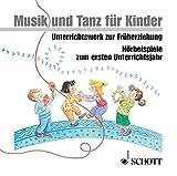 Musik und Tanz f?r Kinder 1 - Lehrer-CD-Box: 2 CDs. (Musik und Tanz f?r Kinder - Neuausgabe)