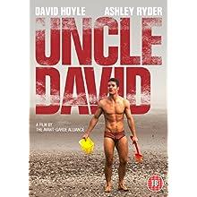 Coverbild: Uncle David