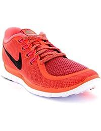 quality design 1aa06 a713e Nike Damen Laufschuhe Sneaker Nike Free 5.0 724383-801,