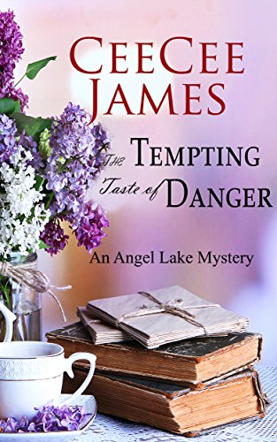 f Danger: An Angel Lake Mystery (Walking Calamity Cozy Mystery Book 5) (English Edition) ()