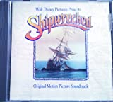 Shipwrecked: Original Motion Picture Soundtrack [Import USA]