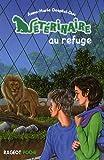 """Afficher """"Vétérinaire<br /> Vétérinaire au refuge"""""""