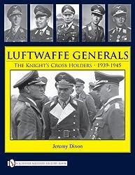 Luftwaffe Generals