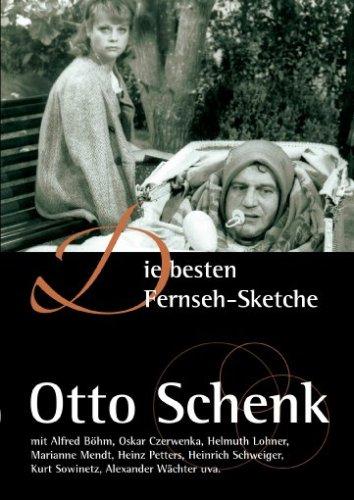 Otto Schenk - Die besten Fernseh-Sketche