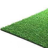 STI Prato sintetico 7mm calpestabile finta erba tappeto manto giardino esterno 2x3mt