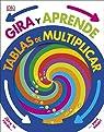 Gira y aprende: Tablas de Multiplicar