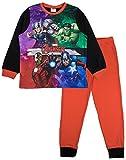 Best Boy Legos - Marvel Avengers Boys Full Length Pyjama Set 3-10 Review