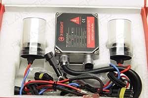 Kit Xenon H1 35W DSP 32Bits HID 6000K Haute Qualité