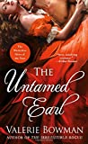 The Untamed Earl (Playful Brides)
