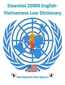 Essential 25000 English-Vietnamese Law Dictionary Descargar Epub Ahora